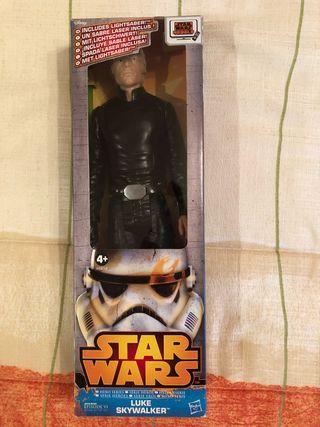Star Wars figura Luke Skaywalker Hasbro