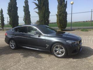 BMW Serie 335 xd gt