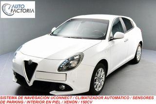 ALFA ROMEO GIULIETTA 2.0 JTD 150CV SUPER EXCLUSIVE
