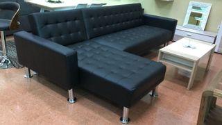 "Nuevo Sofa ""CHAISE-LONGUE """