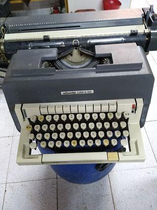 Olivetti línea 98
