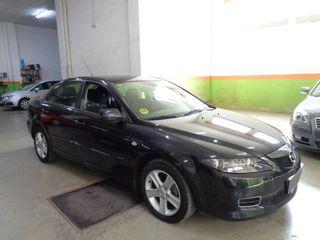 Mazda 6 Diésel 2.0CRTD 121CV GARANTIA DE UN AÑO