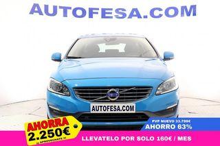 Volvo V60 2.0 D3 136cv Kinetic 5p S/S