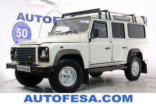 Land Rover Defender SW 110 2.4 TD 122cv E 5p