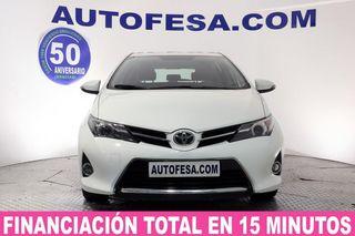 Toyota Auris Auris 1.4D 90cv Active 5p