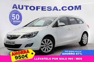 Opel Astra Sports Tourer 1.7 CDTi 110 Cosmo 5p