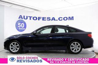 BMW 418 418 d Gran Coupe 150cv Auto 5p