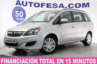 Opel Zafira Zafira 1.7 CDTi 110cv Family 5p 7plz