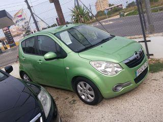 Opel Agila 2009