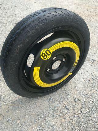 Neumático recambio Firestone 105/70 R14