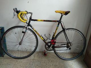 Bicicleta Mendiz de carretera