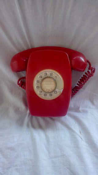VENDO TELÉFONO DE CONSOLA