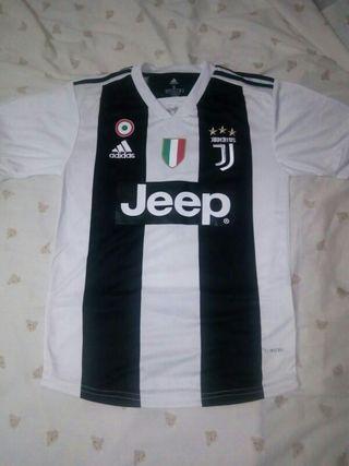 camisetas Juventus