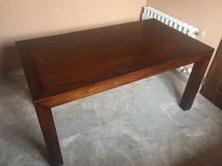 Mesa comedor de Madera.