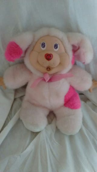 muñeco muñeca