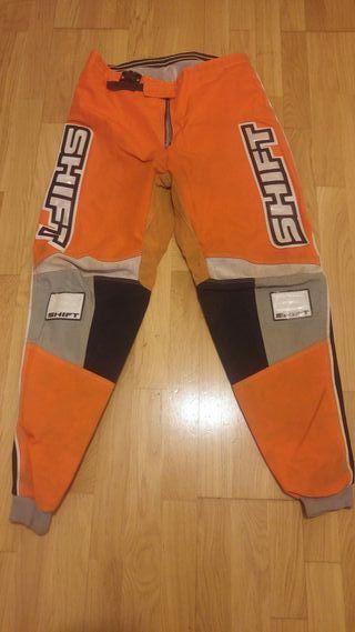 Pantalon Shift Dh