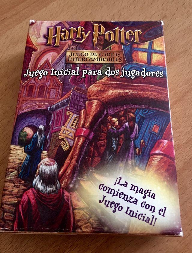 Juego De Mesa Harry Potter De Segunda Mano Por 10 En Barcelona En