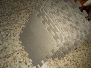 puzzle para el suelo