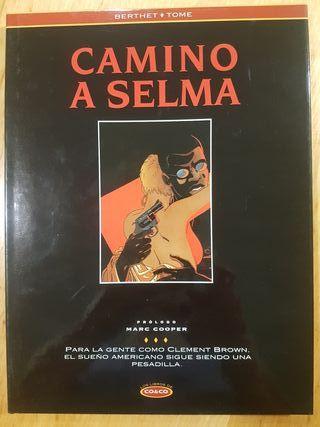 Camino a Selma