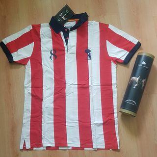 Polo Coolligan Atlético de Madrid
