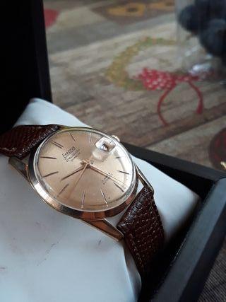 Reloj Exactus