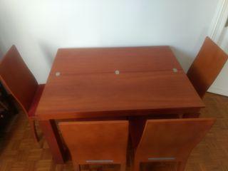 Mesa salon comedor