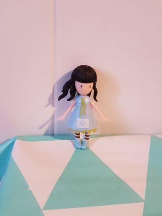 muñeca Goyo de Santoro