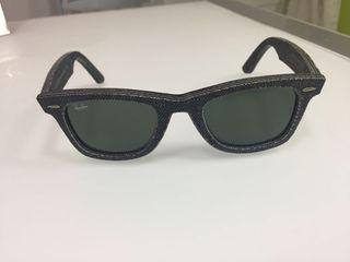 Gafas Ray Ban wayfarer