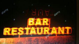 Traspaso de bar restaurante