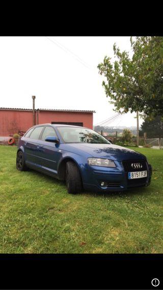 Audi A3 Sportback A3 2007