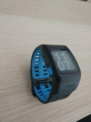 Reloj Nike SportWatch TomTom