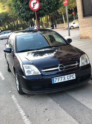 Opel Vectra 2004