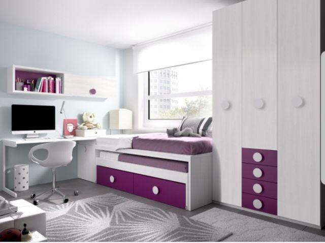 El Mejor Precio En Dormitorios Juveniles De Murcia De Segunda Mano