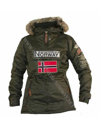 En Segunda De Provincia Mano Ciudad La Real Abrigo Norway Wallapop nETqWOI