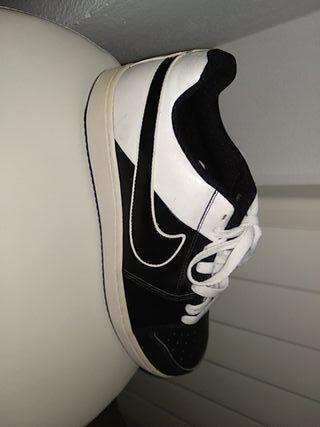Nike casuales nueva