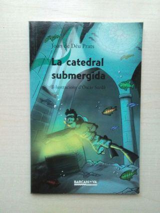 Libro La catedral submergida. Joan de Deu Prats.