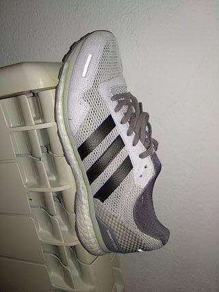 Zapatillas Adidas adizero adiós nuevas