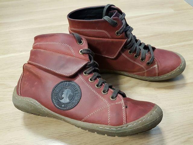 b7a033ac2ea Botines o botas 37-38 Coronel Tapiocca de segunda mano por 30 € en ...