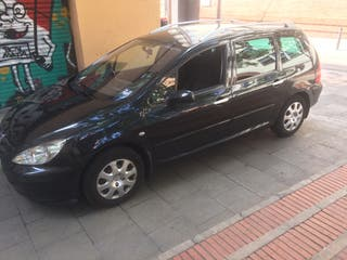 Peugeot 307 sw 1.6 115cv