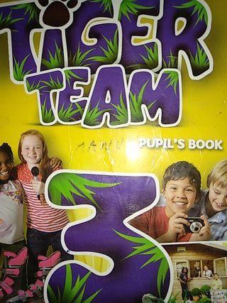 libro de inglés pupil's book macnillan