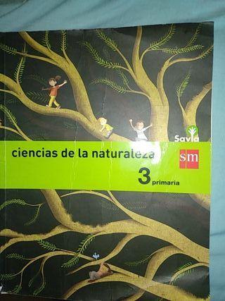 ciencias naturales sm 3primaria