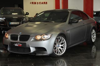 BMW M3 E92 DKG 420cv CP COMPETITION
