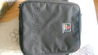 Funda PlayStation 1