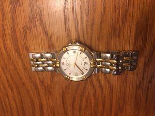 Reloj Maurice Lacroix Oro y acero