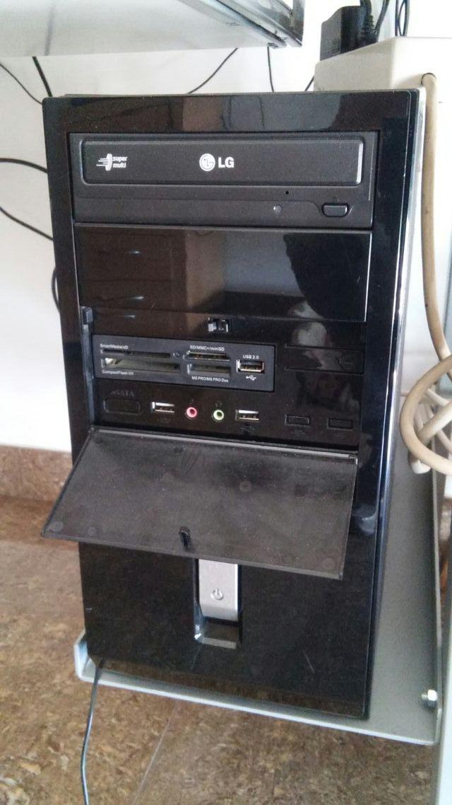 Ordenador PC