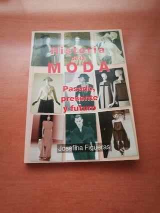 Historia de la moda:Pasado,presente y futuro