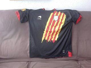Samarreta Catalunya