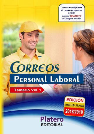 temario correos 2018-2019