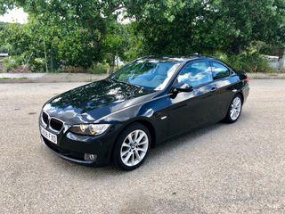 BMW Serie 3 320d coupe 177cv Automatico