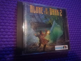 Alone in the dark 2 para pc